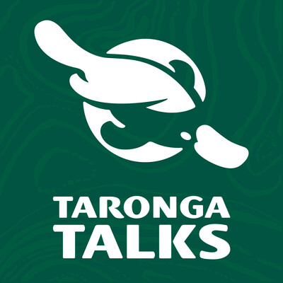 Taronga Talks