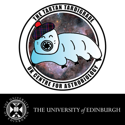 The Tartan Tardigrade - Astrobiology Chats