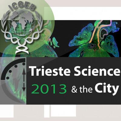 Trieste Science & the City 2013