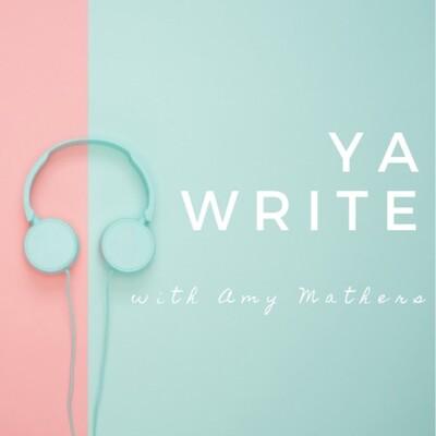YA Write with Amy Mathers