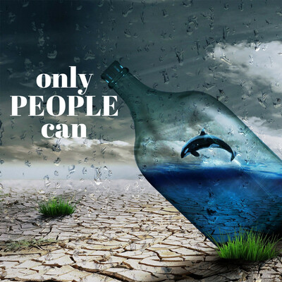 Only People Can