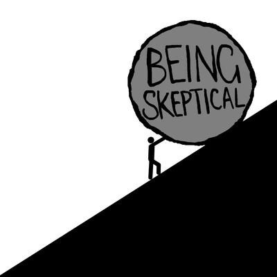 Being Skeptical