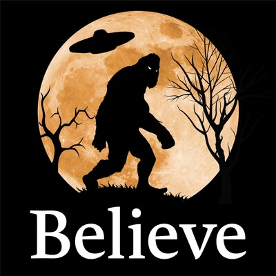 Believe: Paranormal & UFO Radio