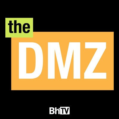 Bloggingheads.tv: The DMZ