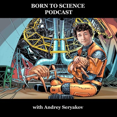 Born to science podcast