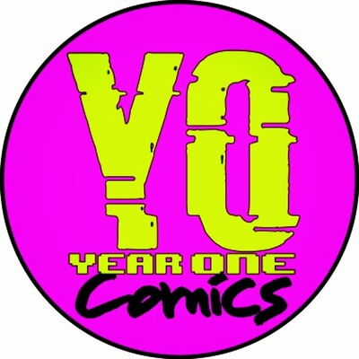 Year One Comics