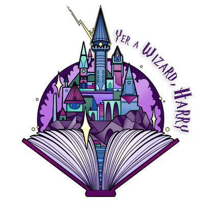 Yer A Wizard Harry: The Harry Potter Bookclub