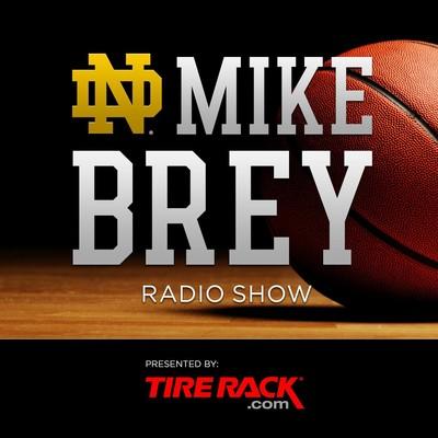 Mike Brey Radio Show Podcast