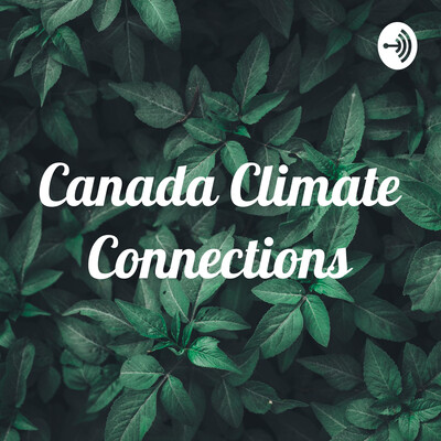 Canada Climate Connections