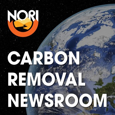 Carbon Removal Newsroom