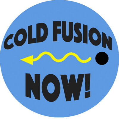 Cold Fusion Now