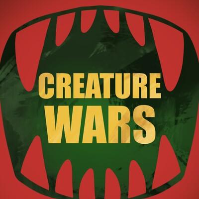 CREATURE WARS!!!