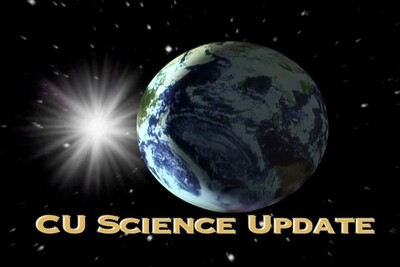 CU SCIENCE UPDATE