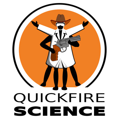 Quick Fire Science, from the Naked Scientists