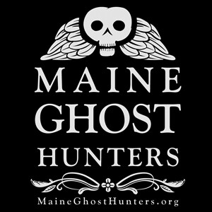 Maine Ghost Hunters - Video Podcasts - Private and Client Investigations