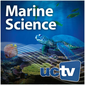 Marine Science (Audio)
