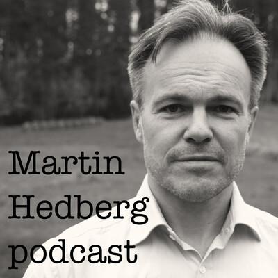 Martin Hedberg, moln och metaforer