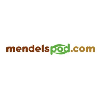 Mendelspod Podcast