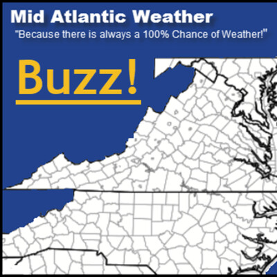 Mid Atlantic Weather Buzz