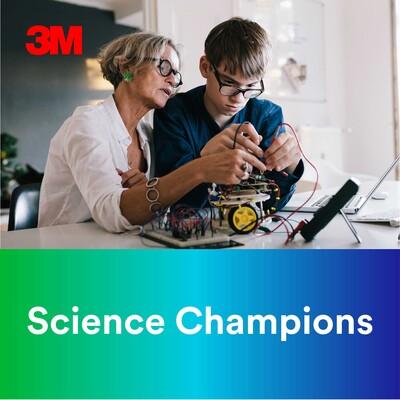 Science Champions