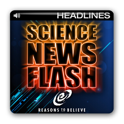Science News Flash