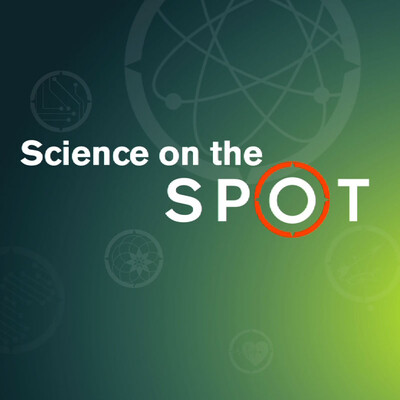 Science on the SPOT HD Video Podcast