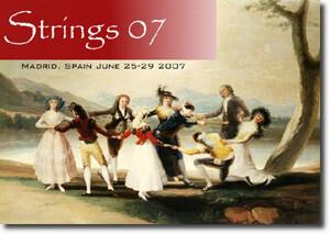 Strings '07