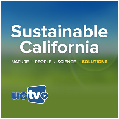 Sustainable California (Audio)