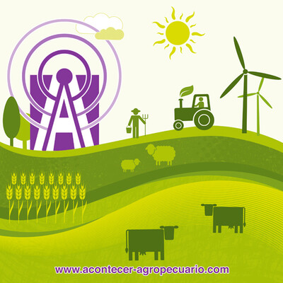 ACONTECER AGROPECUARIO (Podcast) - http://www.acontecer-agropecuario.com