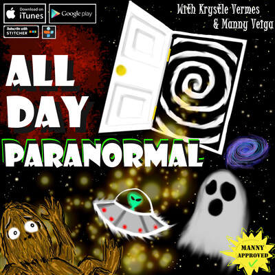 All Day Paranormal