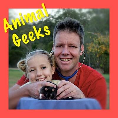 Animal Geeks