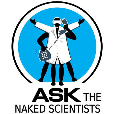 Ask the Naked Scientists
