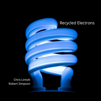 Recycled Electrons