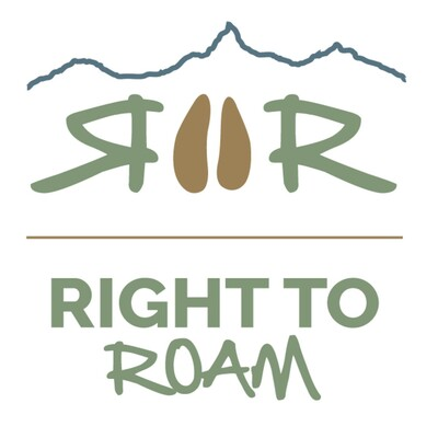 Right To Roam