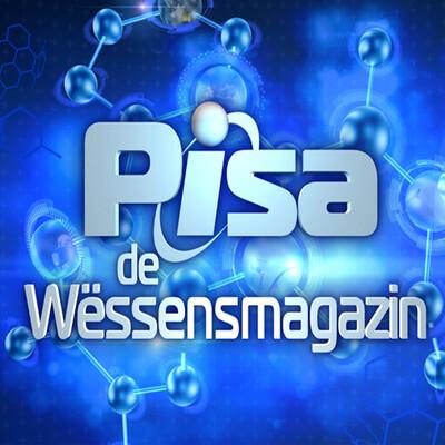RTL - Pisa, de Wëssensmagazin (Small)