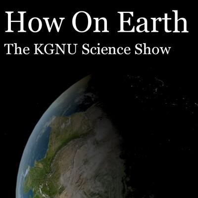 KGNU - How On Earth