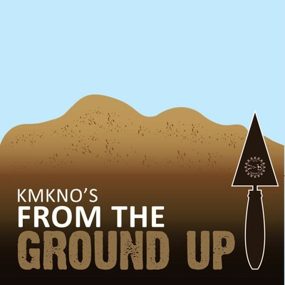 KMKNO's From the Ground Up