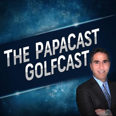 The PapaCast GolfCast