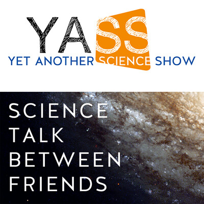 Yet Another Science Show
