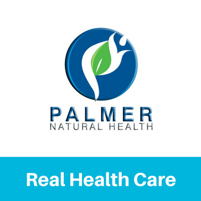 Palmer Natural Health - Real Health Care Podcast