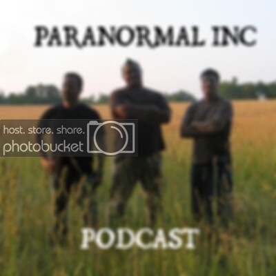 Paranormal Inc Podcast