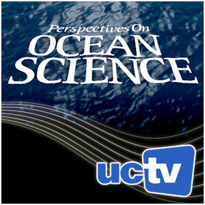 Perspectives on Ocean Science (Audio)