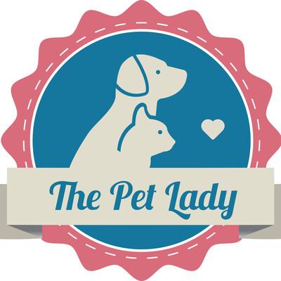 Pet Lady No Ar