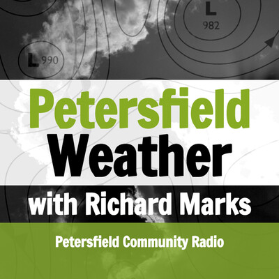 Petersfield Weather with Richard Marks