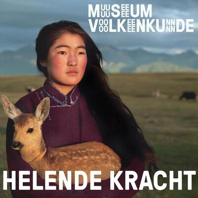 Podcast Helende Kracht