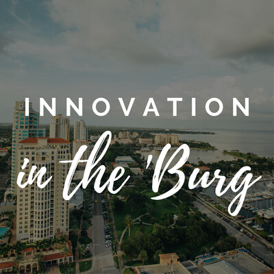 Innovation In The 'Burg