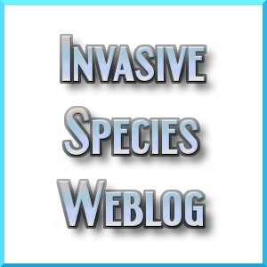 Invasive Species Weblog Podcast