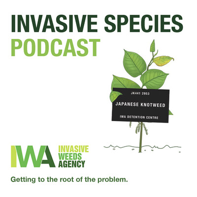 Invasive Weeds Agency