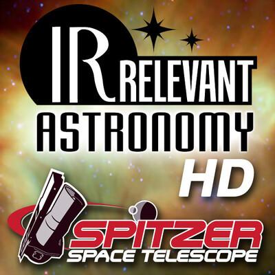 IRrelevant Astronomy HD