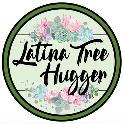Latina Tree Hugger